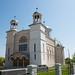 Churches of Prejmer, Romania