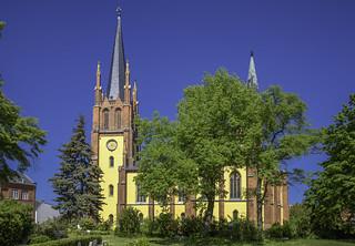 Werder Heilig-Geist-Kirche