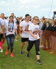 0D2D2139 (Graham Ó Síodhacháin) Tags: clifftopchallenge walmer deal breastcancernow run runners running athletics 2018 charity