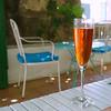 Momento Aperol... (mike828 - Miguel Duran) Tags: bebida drink copa glass aperol spritz licor sony rx100 m4 mk4 iv