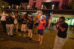 Andrews Family Brass Band - JAZZASCONA2018 (JazzAscona) Tags: ascona ticino switzerland che