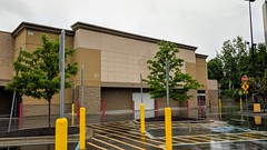 Abandoned Sam's Club (Manchester, Connecticut) (jjbers) Tags: manchester connecticut may 19 2018 abandoned vacant former closed sams club warehouse