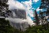 El Capitan (campmusa) Tags: elcapitan yosemitevalley yosemitenationalpark nationalpark rockformation granitemonolith forest thechief thecaptain rocklimbers nativeamerican yosemitefalls hike trails elcapitantrail