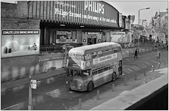 Gee Honey, a real London bus trip! (geoff7918) Tags: midlandred d9 5341 6341ha london bm8 coalite busby