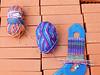 носки-гибдд-1 (Horosho.Gromko.) Tags: knitting socks knittedsocks knitsinprogress вязание рукоделие носки вязаныеноски
