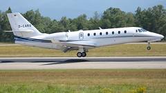 D-CARO (Breitling Jet Team) Tags: dcaro aerowest euroairport bsl mlh basel flughafen lfsb