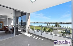 404/8B MARY ST, Rhodes NSW