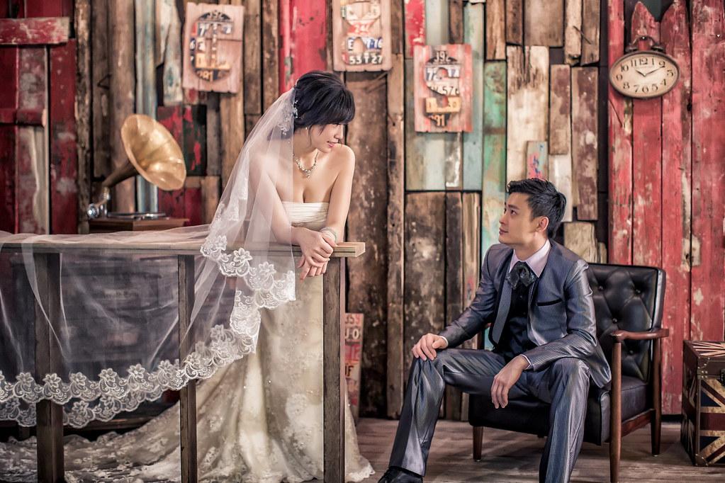 03婚紗攝影-婚紗照-台北-攝影棚