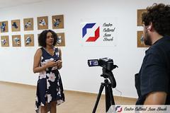 "Exposición fotográfica ""Nostalgia Caribeña"" en el CCJB • <a style=""font-size:0.8em;"" href=""http://www.flickr.com/photos/136092263@N07/42340336704/"" target=""_blank"">View on Flickr</a>"