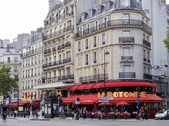 UGC Rotonde[2016] (gang_m) Tags: 映画館 cinema theatre ロケ地 filminglocation 勝手にしやがれ aboutdesouffle フランス france paris2016 paris パリ パリ6区 paris6e