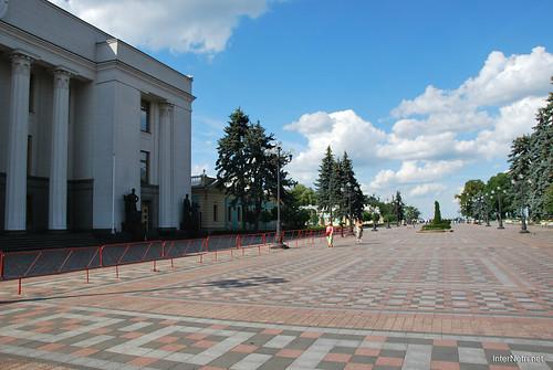 Верховна Рада, Київ  InterNetri Ukraine 212