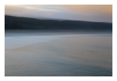 Pastel shades (Greenstone Girl) Tags: greatoceanroad lorne waves winter fff photowalk icm blur