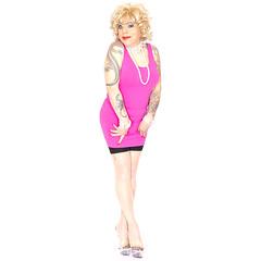 home18346 (Ann Drogyny) Tags: shoes legs heels crossdress crossdresser crossdressing cd tv tg ts transvestite transgender transsexual tranny tgirl glamour pinup mature cute sexy stockings nylons suspenders garters