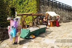 Giornate medievali al Castello di Gorizia - 012 (giannizigante) Tags: gorizia castello giornatemedievali medioevo rievocazionistoriche