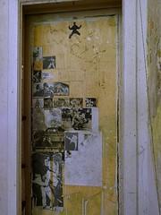 P1230881 (businessofferrets) Tags: urbanexploration urbex soviet lenin hausderoffiziere