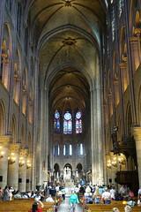 Notre-Dame de Paris (jdf_92) Tags: paris france cathedral church notredamedeparis