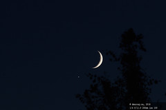 _mg_9945_2018Jul15 (donaldm314) Tags: crescentmoon darktable astrophotography venus moon night