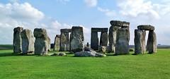 Stonehenge, bei Salisbury, England (friedhelmbick) Tags: stonehenge