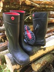 Dunlop Purofort+ (Noraboots1) Tags: dunlop purofort wellies gummistøvler gummistiefel rubber boots