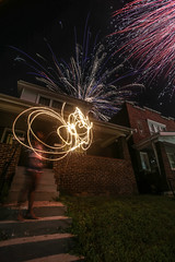 Independence Day (pasa47) Tags: 2018 july summer canon 6d 1735mm tamronlens stlouis missouri unitedstates us wideangle independenceday gravoispark stl stlouiscity cityofstlouis southside southstlouis southcity fireworks