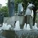 Poseidon Fountain, Bremen