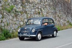 Fiat 600 (Maurizio Boi) Tags: fiat 600 car auto voiture automobile coche old oldtimer classic vintage vecchio antique italy