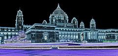 India - Rajasthan - Jodhpur - Umaid Bhawan Palace - 5bdd (asienman) Tags: india rajasthan jodhpur umaidbhawanpalace asienmanphotography asienmanphotoart