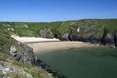 Porth Iago Gwynedd 3 (Jimmy Davies) Tags: wales cymru gwynedd snowdonia harbour summer coast beach landscape