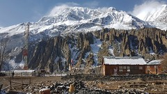 20180326_083015-01 (World Wild Tour - 500 days around the world) Tags: annapurna world wild tour worldwildtour snow pokhara kathmandu trekking himalaya everest landscape sunset sunrise montain