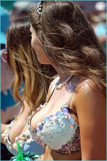 Coney Island 2018 Mermaid Parade      SAM_3272