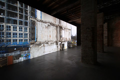 IMG_4108 (trevor.patt) Tags: suh video va architecture biennale venice arsenale modernist brutalist demolition