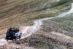 Red Cone Peak, Colorado (twm1340) Tags: jeep wrangler 4x4 redcone peak webster pass co colorado park county alpine