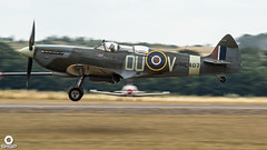 Duxford Pre Flying Legends 2018 (SHGP) Tags: hawker fury mk 2 ii two sea fighter aircraft world war iwm duxford imperail museum flying legends 2016 air show airshow history plane canon eos 700d sigma 18250mm 150500mm vehicle airplane outdoor mustang p51 display team bearcat p36 hawk spitfire 18200mm buchon desert me109 bf109 saturday sky cockpit apache helicopter aviation warbird p47 thunderbolt b25 b5 mitchell cat22 wildcat me1909 grass
