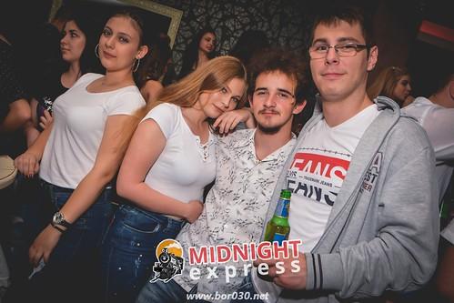 Midnight express (15.06.2018)