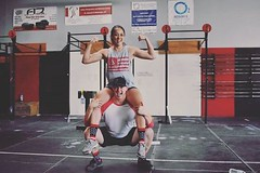 CrossFit 623 Daily WOD: 926 (Wed-6/20/18) Strength: Front Squat... (crossfit623) Tags: crossfit 623 glendale gym peoria phoenix west litchfield park