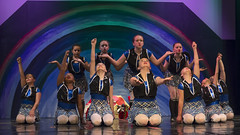 DJT_5592 (David J. Thomas) Tags: northarkansasdancetheatre nadt dance ballet jazz tap hiphop recital gala routines girls women southsidehighschool southside batesville arkansas costumes wizardofoz