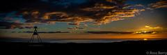 Waiting for the Rocket (rossmberry) Tags: tematapeak newzealand sunrise ocean mahia cloud havelocknorth hastings napier trig hawkesbaynz