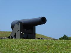 Fort Macon State Park Atlantic Beach NC (MisterQque) Tags: fortmacon coastalfort fortmaconstatepark crystalcoast militaryfort historicsite