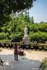 (Dubai Jeffrey) Tags: baohuatemple china muli buddhist guanyin jiangsu petitioner prayer statue suzhou temple 宝华寺