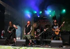 Deathtale (Wolfgang Bazer) Tags: deathtale thrash metal donauinselfest wien vienna österreich austria