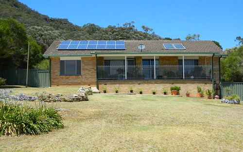 16 Russell Rd, Kandos NSW