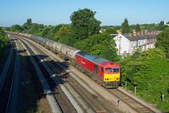 60063 (Bantam61668) Tags: uk class60 dbs