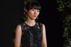 Jurassic World: Fallen Kingdom Japan Premiere Red Carpet: Ishikawa Yui