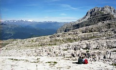 Italia,Dolomiti,Grupa di Marmolada (jirimit) Tags: dolomiti marmolada