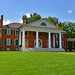 James Madison's Home at Montpelier (Orange County, VA) June 2018