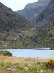 Irland - Gap of Dunloe