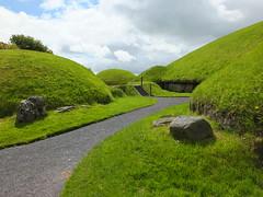 Irland - Knouth