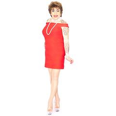 home18329 (Ann Drogyny) Tags: shoes legs heels crossdress crossdresser crossdressing cd tv tg ts transvestite transgender transsexual tranny tgirl glamour pinup mature cute sexy stockings nylons suspenders garters