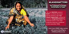 USAID_IWD_Africa_2015-16-10.jpg (USAID/Land) Tags: leaves usaidflickr landrights landmatters woman economicempowerment fao internationalwomensday iwd quote 2016