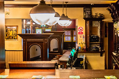 Abandoned Pub (*Capture the Moment*) Tags: 2018 city dublin holiday ireland irland june lumlook pub sonya6300 sonye18200mmoss sonyilce6300 stadt trip